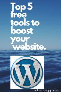 free tools to boost your website