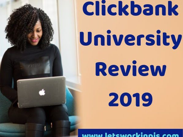 Clickbank University review 2019