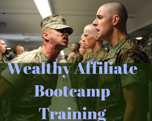 What Is Wealthy Affiliate Bootcamp?