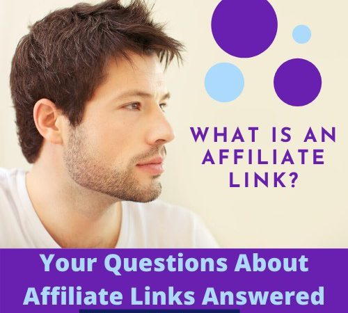 what is an affiliate link?
