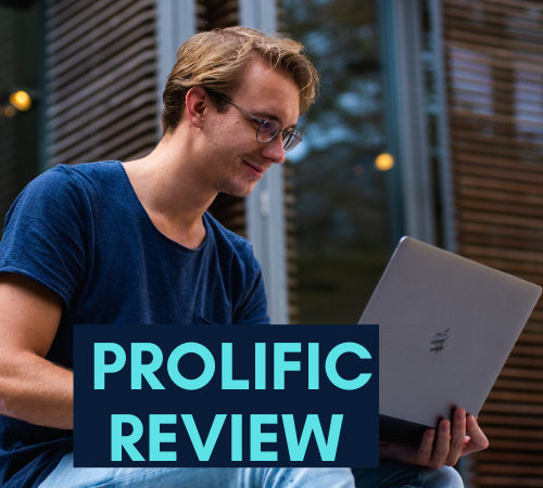 Prolific Review  Find Out How Much Money I Made