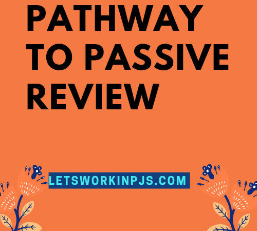 Pathway To Passive Review An Affiliate eBook