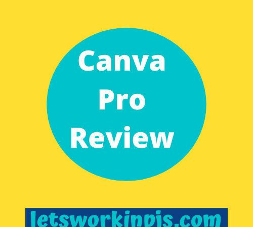 Canva Pro Review, Read This Before You Upgrade
