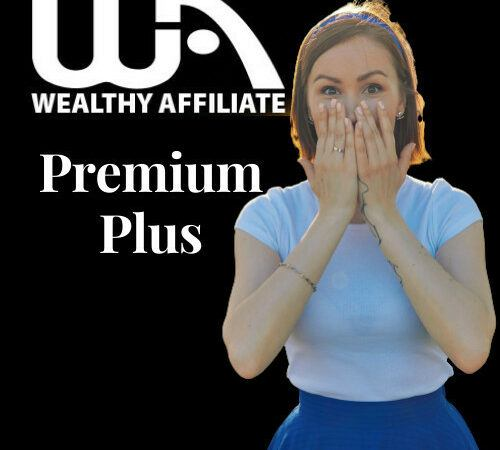 Wealthy-Affiliate-Premium-Plus-Membership