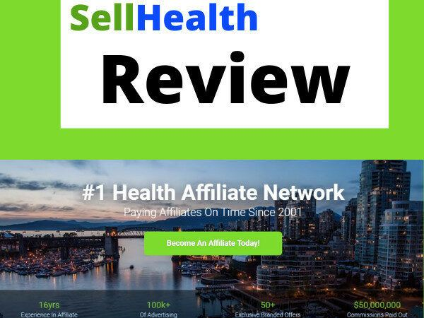 SellHealth Review Read This Before You Join