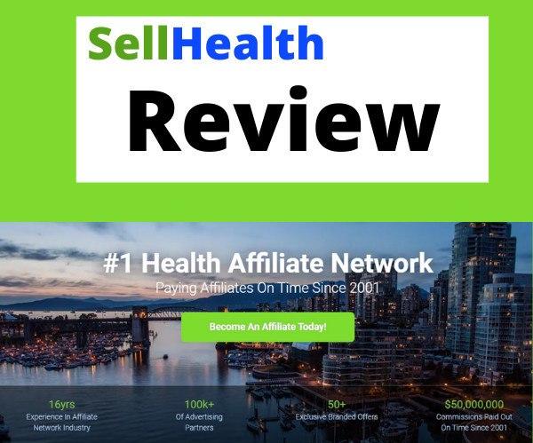 SellHealth-review